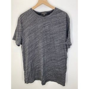 Banana Republic Crew Neck Short Sleeve Tee Shirt